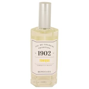 1902 Tonique by Berdoues Eau De Cologne Spray (unboxed) 4.2 oz Women