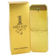 1 Million by Paco Rabanne Eau De Toilette Spray 6.7 oz Men