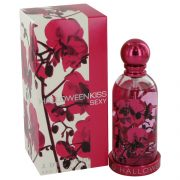 Halloween Kiss Sexy by Jesus Del Pozo Eau De Toilette Spray (Tester) 3.4 oz Women