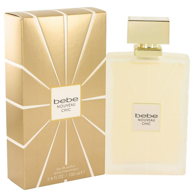 Bebe Nouveau Chic by Bebe Eau De Parfum Spray 1 oz Women