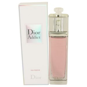 Dior Addict by Christian Dior Eau Fraiche Spray 3.4 oz Women
