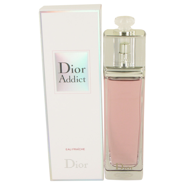Dior Addict by Christian Dior Eau Fraiche Spray 3.4 oz Women