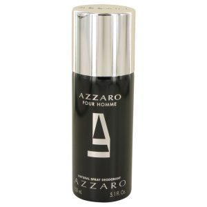 AZZARO by Azzaro Deodorant Spray (unboxed) 5 oz Men