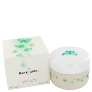 HANAE MORI by Hanae Mori Body Cream 8.4 oz Women