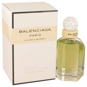 Balenciaga Paris by Balenciaga Eau De Parfum Spray 1.7 oz Women