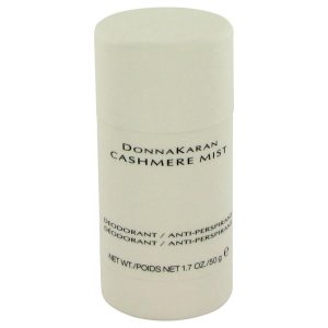 CASHMERE MIST by Donna Karan Deodorant Stick 1.7 oz Women