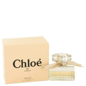 Chloe (New) by Chloe Eau De Parfum Spray 1 oz Women
