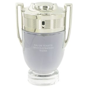 Invictus by Paco Rabanne Eau De Toilette Spray (Tester) 3.4 oz Men