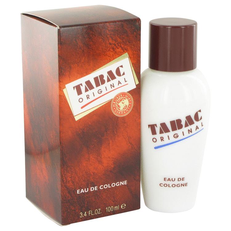 TABAC by Maurer & Wirtz Cologne 3.4 oz Men