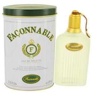 FACONNABLE by Faconnable Eau De Toilette Spray 3.4 oz Men