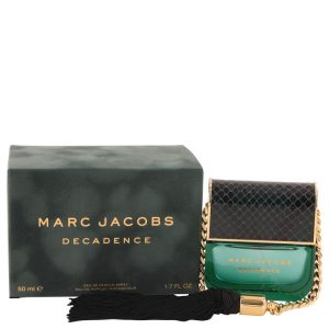 Marc Jacobs Decadence by Marc Jacobs Eau De Parfum Spray 1.7 oz Women