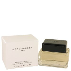 MARC JACOBS by Marc Jacobs Eau De Toilette Spray 4.2 oz Men