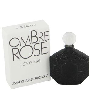 Ombre Rose by Brosseau Pure Perfume .5 oz Women