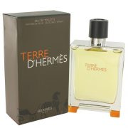 Terre D'Hermes by Hermes Eau De Toilette Spray 6.7 oz Men