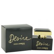 The One Desire Intense by Dolce & Gabbana Eau De Parfum Spray 1.6 oz Women