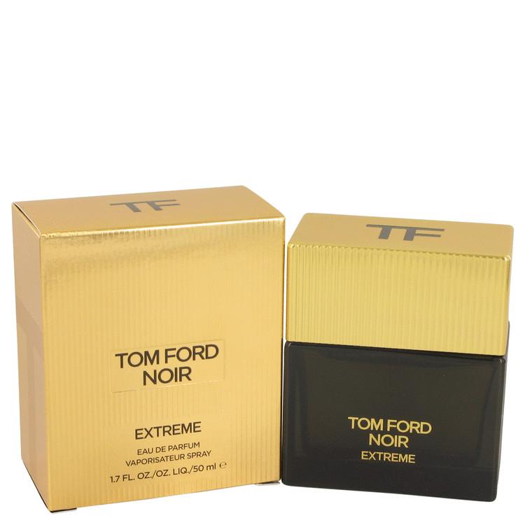 Tom Ford Noir Extreme By Tom Ford Eau De Parfum Spray 17 Oz Men