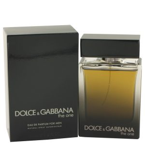 The One by Dolce & Gabbana Eau De Parfum Spray 3.3 oz Men
