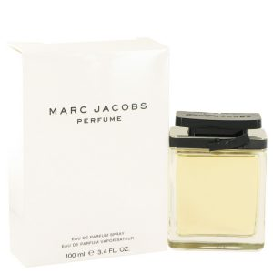 MARC JACOBS by Marc Jacobs Eau De Parfum Spray 3.4 oz Women