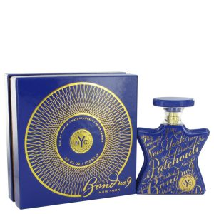 New York Patchouli by Bond No. 9 Eau De Parfum Spray 3.4 oz Women
