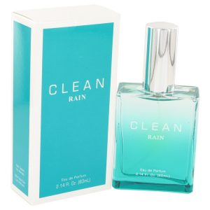 Clean Rain by Clean Eau De Parfum Spray 2.14 oz Women