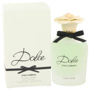 Dolce Floral Drops by Dolce & Gabbana Eau De Toilette Spray 2.5 oz Women