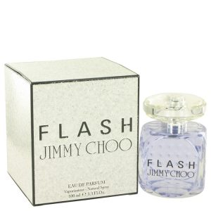 Flash by Jimmy Choo Eau De Parfum Spray 3.4 oz Women