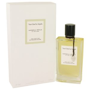 Gardenia Petale by Van Cleef & Arpels Eau De Parfum Spray 2.5 oz Women