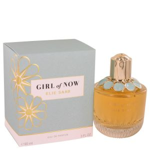 Girl of Now by Elie Saab Eau De Parfum Spray 3 oz Women