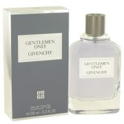 Gentlemen Only by Givenchy Eau De Toilette Spray 3.4 oz Men