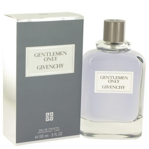Gentlemen Only by Givenchy Eau De Toilette Spray 5 oz Men