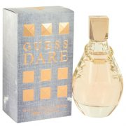 Guess Dare by Guess Eau De Toilette Spray 3.4 oz Women