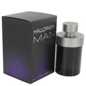Halloween Man by Jesus Del Pozo Eau De Toilette Spray 4.2 oz Men