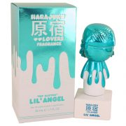 Harajuku Lovers Pop Electric Lil' Angel by Gwen Stefani Eau De Parfum Spray 1.7 oz Women