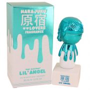 Harajuku Lovers Pop Electric Lil' Angel by Gwen Stefani Eau De Parfum Spray 1 oz Women