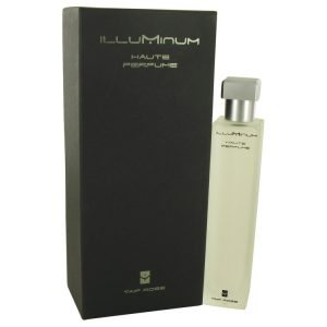 Illuminum Taif Rose by Illuminum Eau De Parfum Spray 3.4 oz Women