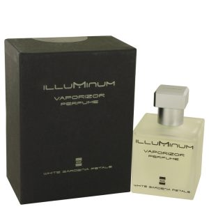 Illuminum White Saffron by Illuminum Eau De Parfum Spray 3.4 oz Women