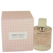 Jimmy Choo Illicit Flower by Jimmy Choo Eau De Toilette Spray 3.3 oz Women