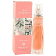 Live Irresistible by Givenchy Eau De Parfum Spray 2.5 oz Women