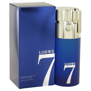 Loewe 7 by Loewe Eau De Toilette Spray 3.4 oz Men