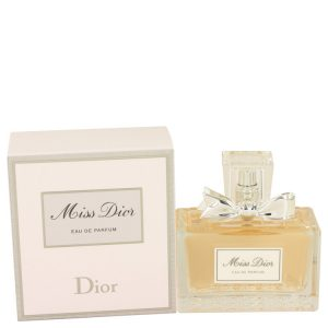 Miss Dior (Miss Dior Cherie) by Christian Dior Eau De Parfum Spray (New Packaging) 1.7 oz Women