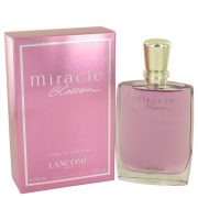 Miracle Blossom by Lancome Eau De Parfum Spray 3.4 oz Women