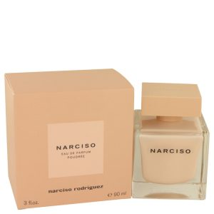 Narciso Poudree by Narciso Rodriguez Eau De Parfum Spray 3 oz Women