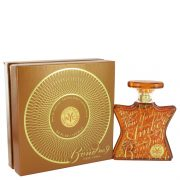 New York Amber by Bond No. 9 Eau De Parfum Spray 3.4 oz Women