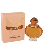 Olympea Intense by Paco Rabanne Eau De Parfum Spray 1.7 oz Women