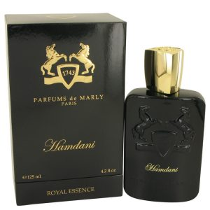 Hamdani by Parfums De Marly Eau De Parfum Spray 4.2 oz Women