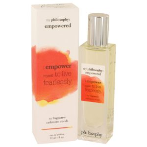 Philosophy Empowered by Philosophy Eau De Parfum Spray 1 oz Women