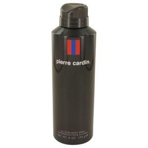 PIERRE CARDIN by Pierre Cardin Body Spray 6 oz Men