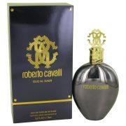 Roberto Cavalli Oud Al Qasr by Roberto Cavalli Eau De Parfum Intense Spray 2.5 oz Women