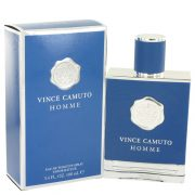 Vince Camuto Homme by Vince Camuto Eau De Toilette Spray 3.4 oz Men