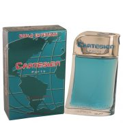 World Extension Cartesien by Viviane Vendelle Eau De Toilette Spray 3.4 oz Men